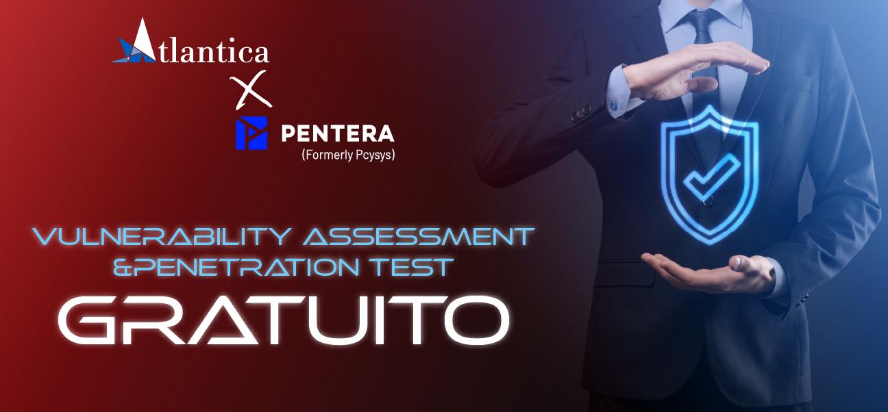 Vulnerability Assesment & Penetration Test Gratuito